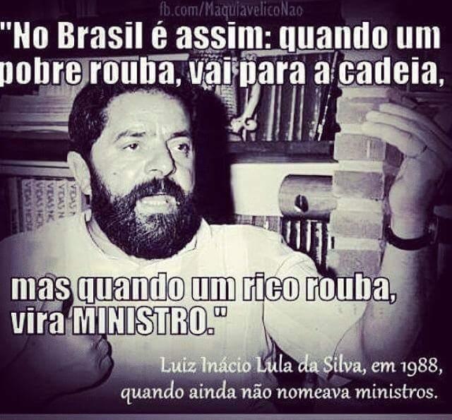 Em 2016, não eleja ou reeleja nenhum prefeito ou vereador do PT e seus aliados.  Ajude a limpar o Brasil. http://t.co/mkgLH6ISfK