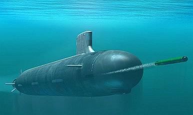 The End of the Submarine as We Know it? http://t.co/XdApb54URT via @Diplomat_APAC http://t.co/eHMjx7s4hJ