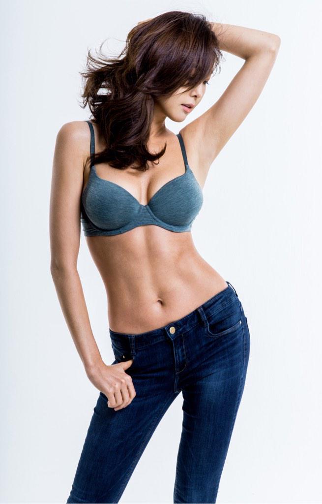 영화촬영 앞두고 오늘부터 다시 한달..#movie #model #이수정 #actor #fitness #health #abs #복근 http://t.co/0f4dwYcQGQ