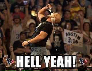 """@Ryan_mallett_15: SB #50 bulls on parade"" Ooh Hell Yeah!! #Texans"