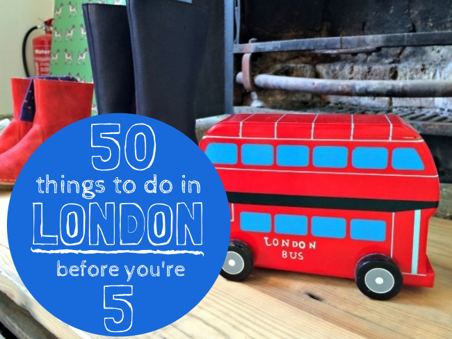 Going to London for February half term? Here are 50 things to do in London with kids http://t.co/etPOeHSMqk http://t.co/xW16402k7g