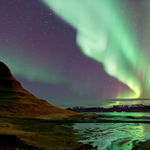 Northern Lights over Iceland Photo by James Woodend http://t.co/4nQPqapFJU #photography
