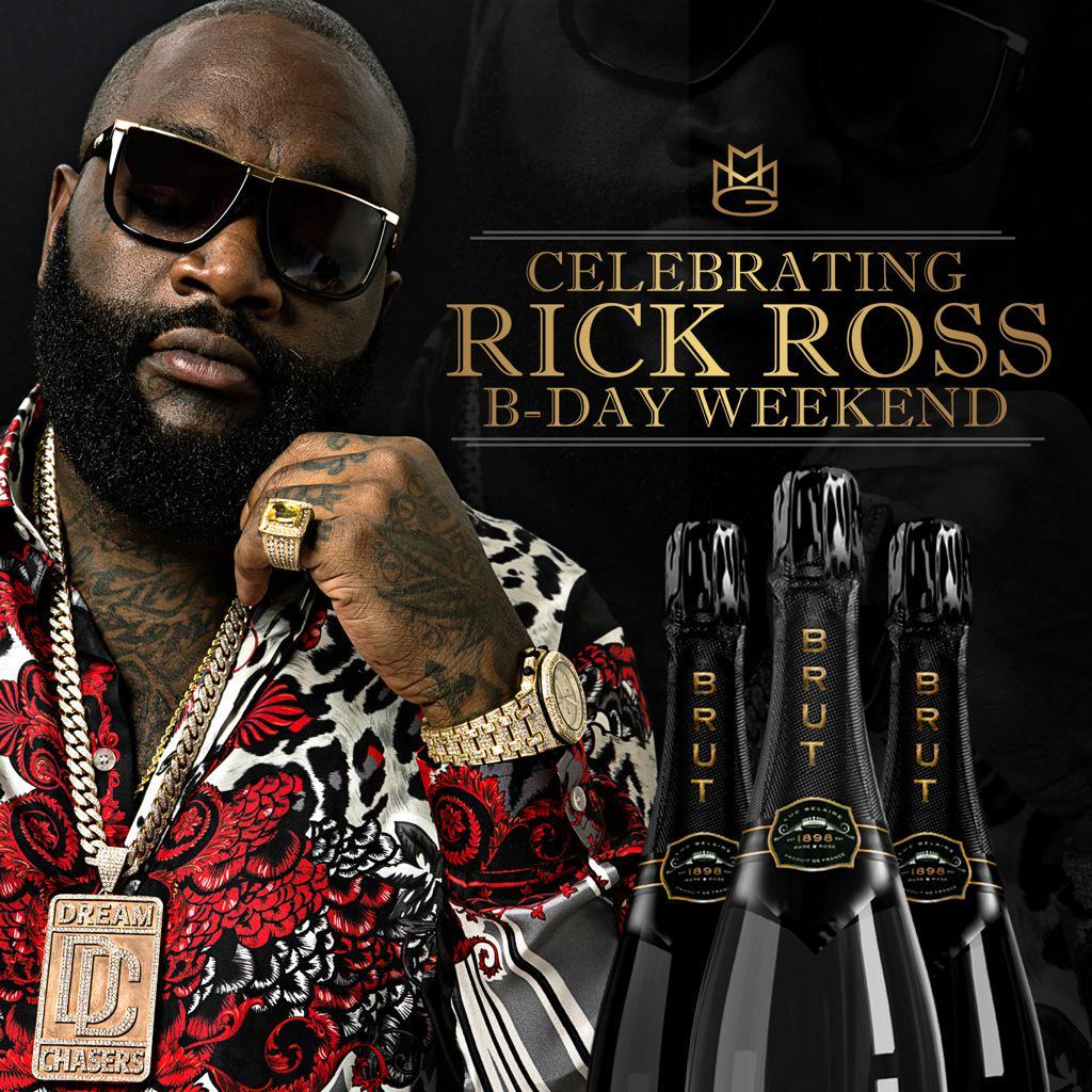 download rick ross mastermind album