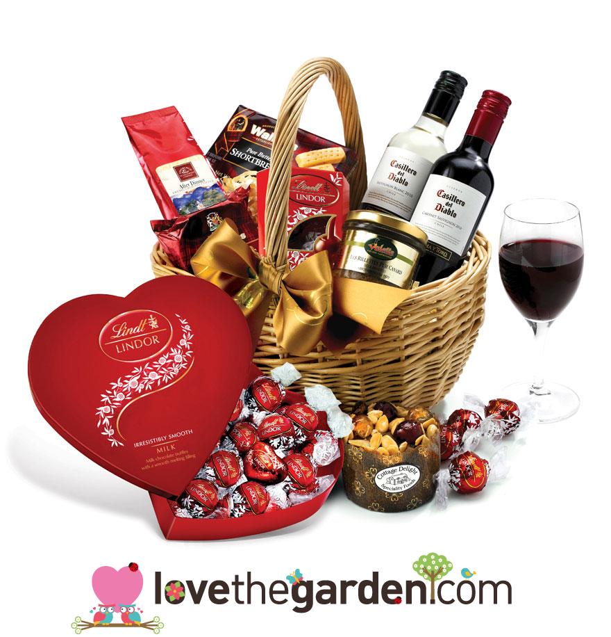 FOLLOW & RT TO WIN!! Valentines Hamper Giveaway <3 Winner announced Feb 12th - Good Luck #RTtoWIN #Valentines #Follow http://t.co/Qkp9NkdFpu