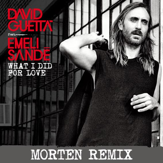 My remix of @davidguetta @emelisande is now out on @beatport ! Go get it here: http://t.co/9ipFqjWKEv http://t.co/qn4zAo42RQ
