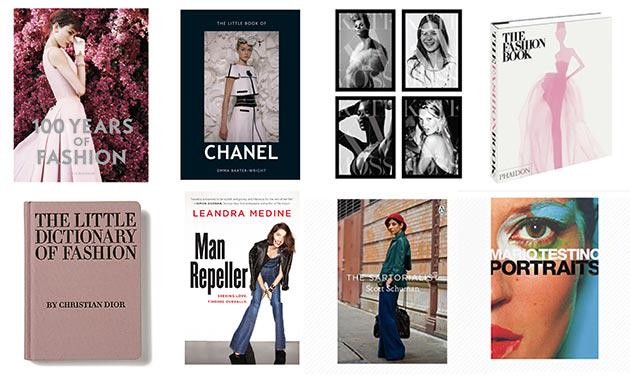 Best Fashion Books To Read top best fashion books