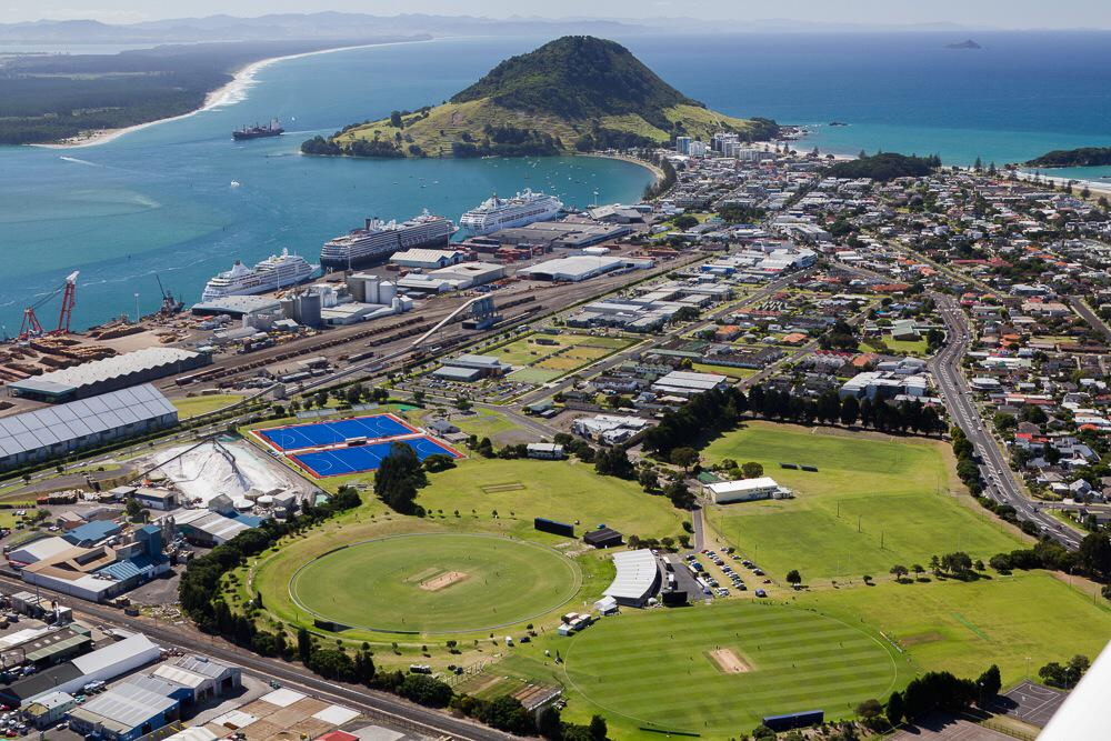 This is home for the next two weeks! #MountMaunganui http://t.co/5BzrX4acNO