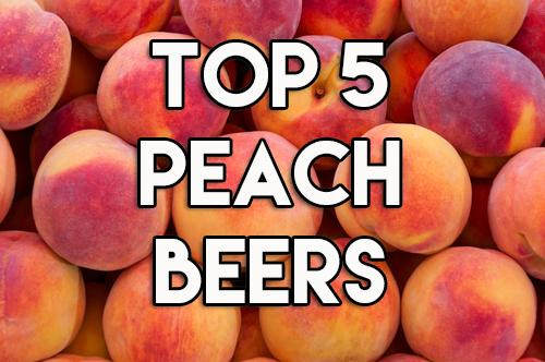 Cheers to all my peach pumpkin bumpkins - Top 5 Peach Beers Listed - http://t.co/1KgjlU5Q5m #craftbeer http://t.co/4YRFcUsyOC