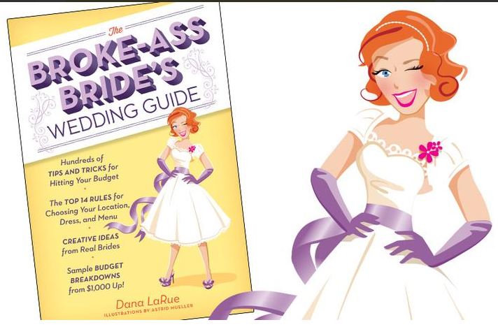 Rock your wedding without compromising your budget with the @BrokeAssBride's #Wedding Guide: http://t.co/E0oOQ84rse http://t.co/uiP5Z6eqxT