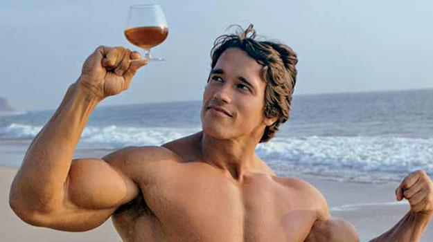How @Schwarzenegger Made Millions BEFORE His Acting Career Took Off: http://t.co/Zwqh1k8IKz http://t.co/NdEIULrHqI