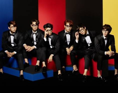 2PM's latest single tops Oricon weekly chart http://t.co/uzebpMxSuo http://t.co/BSZDXrOuof