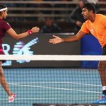 "RT @Maheshbhupathi: ""@BBCNewsAsia: Can tennis break through in India? http://t.co/Oo94MM6MJU http://t.co/A78FNugUWk""@rohanbopanna @MirzaSan…"
