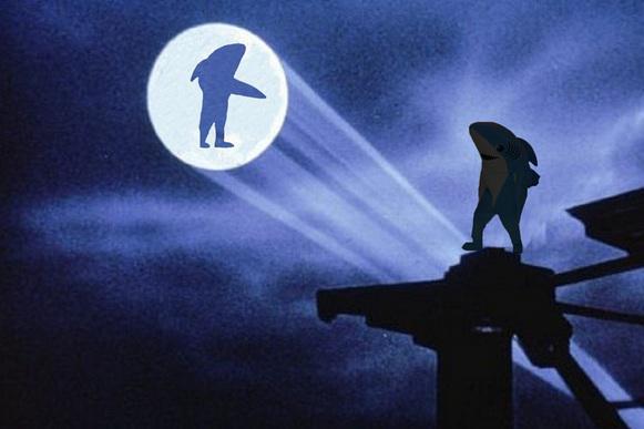 The hero we deserve #LeftShark http://t.co/QWx8l8677p