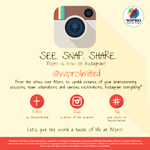 Share your happening moments spent at Wipro with the world! Share your pictures on Instagram at @wiprolimited.
