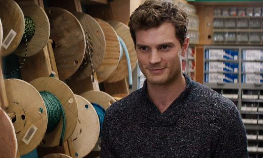 Christian Grey Buys Rope Tape And Cable Ties In First Fifty Shades Of Grey Clip