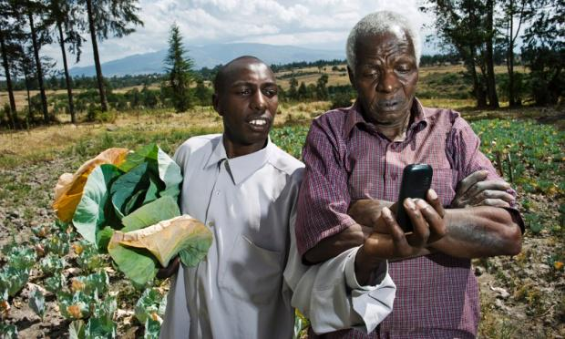 How to build a new generation of tech-savvy farmers http://t.co/FRCa6QiabD #agriculture #globaldevlive http://t.co/xlMQtFticc