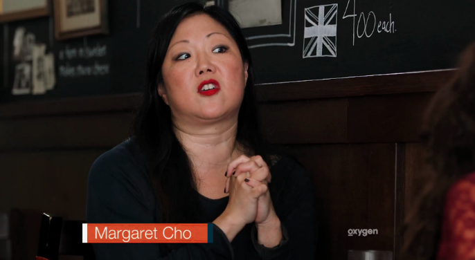 FanBridger @margaretcho to appear on new @oxygen show #FunnyGirls http://t.co/S0e5GcZD7K http://t.co/jYApGJFQl1