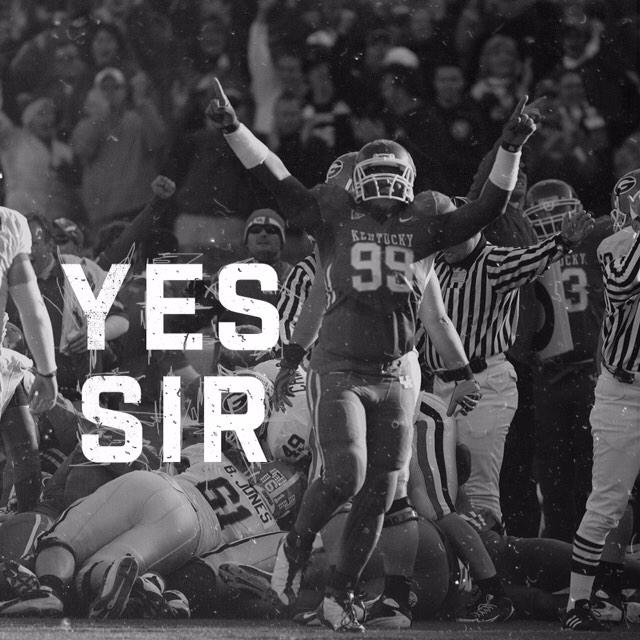 I'm ALL IN for life @UKCoachStoops #whynot #yessir http://t.co/89RiNJf4B7