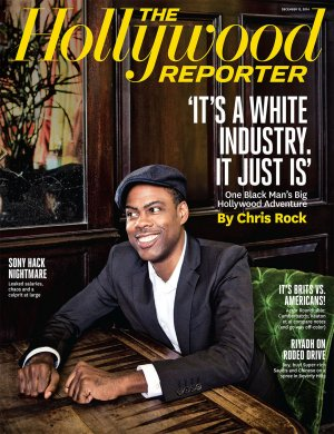 The Hollywood Reporter Wins National Magazine Award for General Excellence