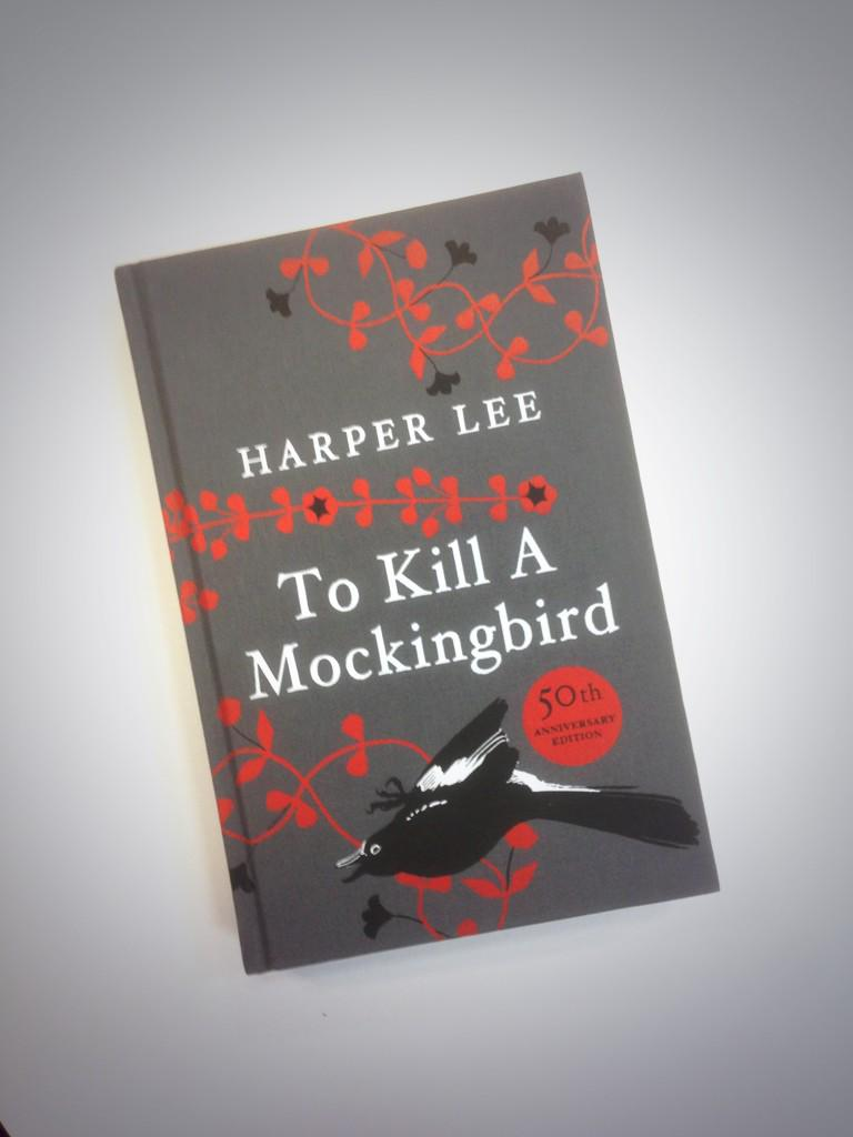 An Essay On To Kill A Mockingbird