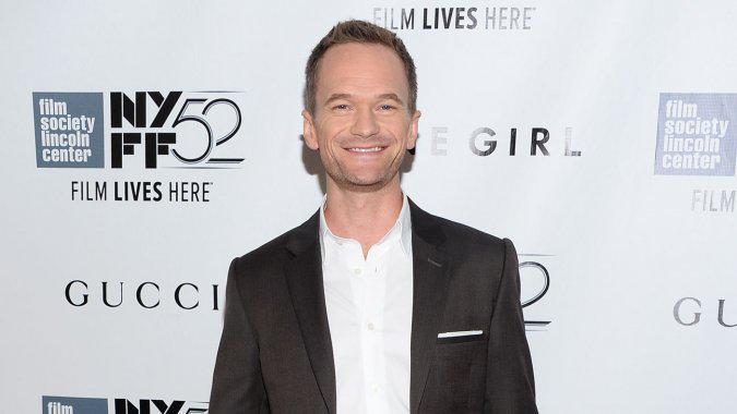 Oscars: Host Neil Patrick Harris Jokes About