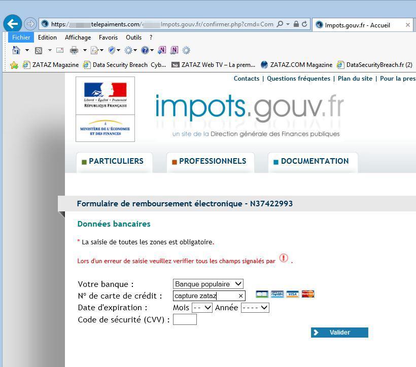 #phishing aux couleurs des #impots #france. Https, nom de domaine efficace. Il va faire un malheur :( @Damien_Bancal http://t.co/x7VeEgMy3f