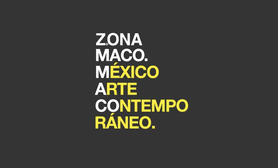 Mañana inicia @ZonaMaco La Feria Internacional de #Arte Contemporáneo de #Mexico Feb. 4-8 2015 http://t.co/G450iCGtXi http://t.co/ljjQ2UdZbg