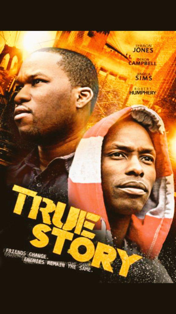 True Story ! The movie http://t.co/7NvdnH8IXB
