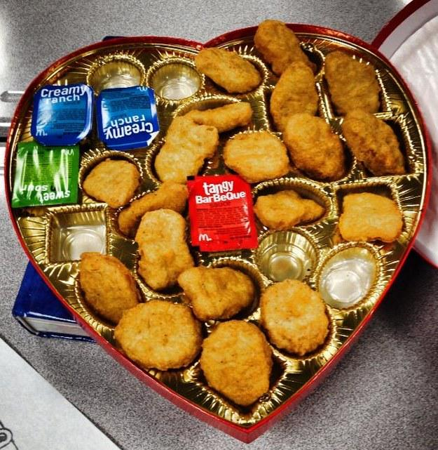 i don't want chocolates for valentines day. this would be perfect instead. http://t.co/eQM9sNYINF