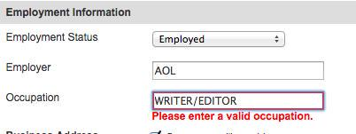 Way harsh, bank account application http://t.co/fEj9BMB8Bw