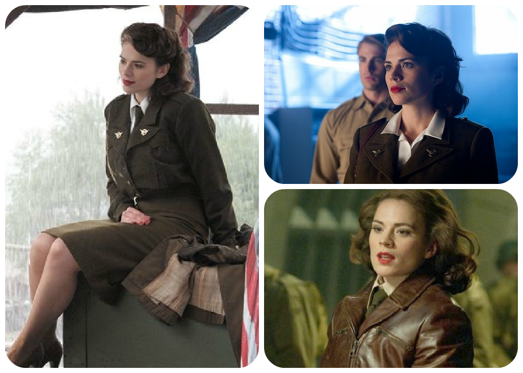 One of the reasons I look forward to #AgentCarter The clothes and the hairstyles ;-) Love @ggmelton's costumes. http://t.co/riR4vZBsYD