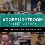 Save 60% on hundreds of curated Adobe Lightroom presets: http://t.co/IQuB6f6EaU http://t.co/PEUJ3iFzjz