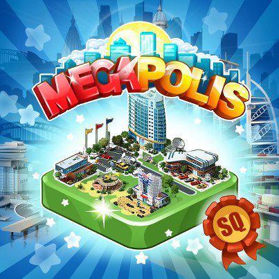 Ежедневные подарки мегаполис 74