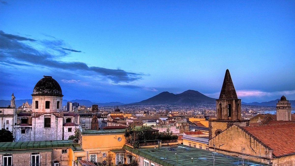 http://t.co/ifKZ7JtGQG #Napoli  @ComuneNapoli http://t.co/a33V8U5c6O