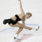 Ashley Wagner tops U.S. Championships short program http://t.co/hsV2HYai1L