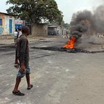 At least a dozen die in Congo protests over controversial electoral law http://t.co/Cmio2V8GhT http://t.co/Um3O1ryCs7