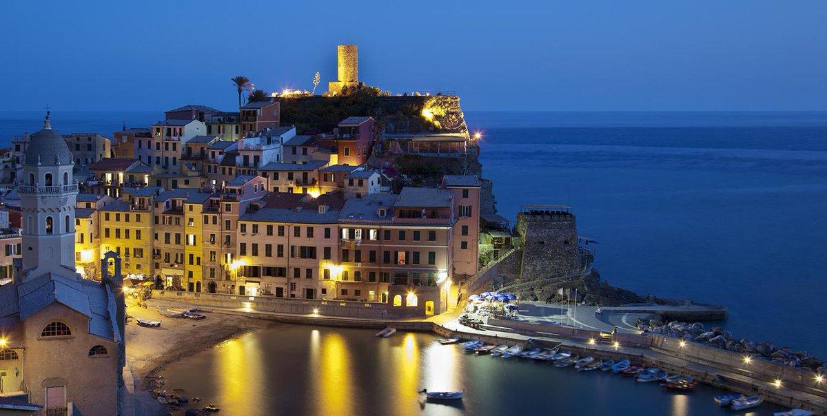 Chi ama la Liguria ama anche lei --> http://t.co/sLipSPBBzB @TurismoLiguria http://t.co/gppDenSl4W