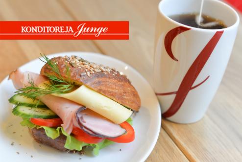Vēlies gardu maizīti+tēju no konditorejas Junge?TW šo ierakstu un, iespējams, to saņemsi! http://t.co/RxHenzWeTB http://t.co/x3c6QrGPET