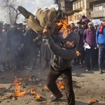 Are they still on dial-up Internet? RT @mashable: Clashes erupt in Kashmir over #CharlieHebdo http://t.co/s7So0Jc65w