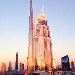 The best things in life are free #sunrise #mydubai #UAE @MyDowntownDubai http://t.co/u6lAxuUnBl