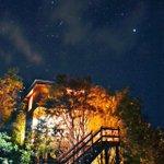 @strabuccoz Te invito a conocer la casa del árbol de Chiloé, dormir sobre los árboles es una experiencia única! http://t.co/RIDzDYV8CI