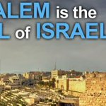 No matter what Obamas State Dept says, JERUSALEM is & will always be ISRAELs CAPITAL! #PJNET #IStandWithIsrael http://t.co/91RYQL3PUA