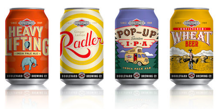 Coming in 2015: Boulevard beer in cans! http://t.co/drkcgF3Usp http://t.co/9mAaVmREa5