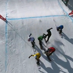 RT @XGames: The first use of a drone camera in a live U.S. telecast. #XGames