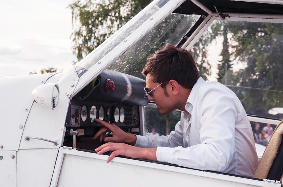 Pilots: Learn about FAA's new Sleep Apnea guidance: