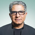 RT @SmartMeetings: We were honored to interview @DeepakChopra for our January cover story on Wellness Meetings> http://t.co/YjnlGAYorR