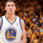 BREAKING: Klay Thompson sets NBA record for points in a quarter: - 37 Pts - 13-13 FG - 9-9 3-pt FG http://t.co/dZXKlhBFO8