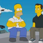.@ElonMusk is peak Elon Musk in 'Simpsons' sneak peek http://t.co/ENdfNXhMBA