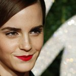 RT @HuffingtonPost: Emma Watson says women's potential is