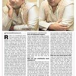 RT @priyaguptatimes: My interview with Rahat Fateh Ali Khan...@arbaazSkhan #dollykidoli http://t.co/0L4g8PfK3q
